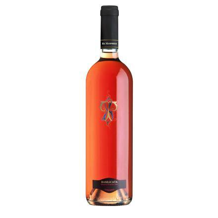 Re Manfredi Rose - Grain & Vine | Curated Wines, Rare Bourbon and Tequila Collection