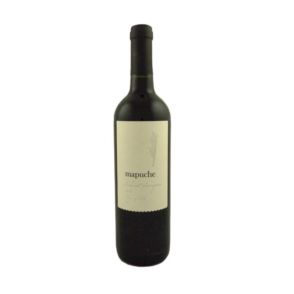 Mapuche Valle del Maipo Cabernet Sauvignon - Grain & Vine | Curated Wines, Rare Bourbon and Tequila Collection