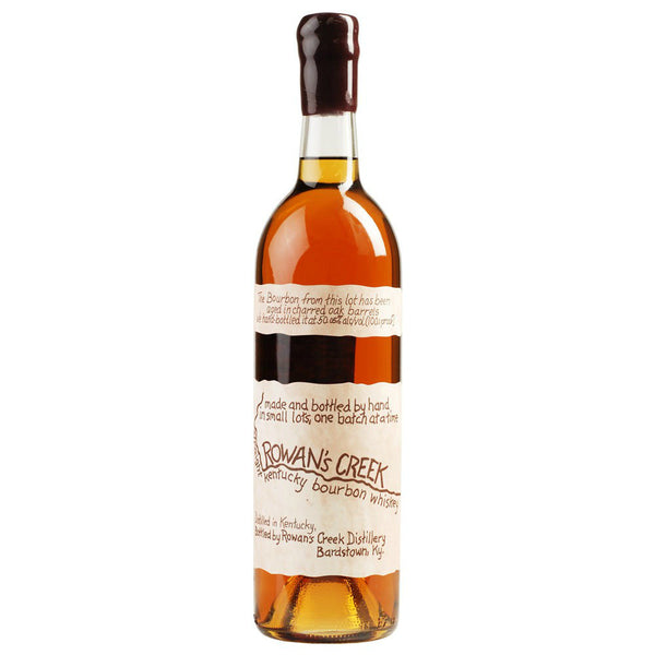 Rowans Creek Small Batch Bourbon Whiskey - Grain & Vine | Curated Wines, Rare Bourbon and Tequila Collection