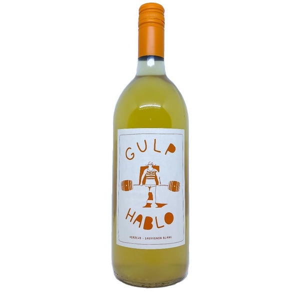 Gulp/Hablo Orange Wine