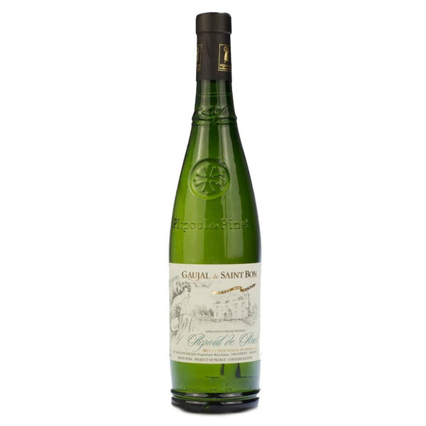Gaujal St Bon Cuvee Dames Picpoul de Pinet - Grain & Vine | Curated Wines, Rare Bourbon and Tequila Collection