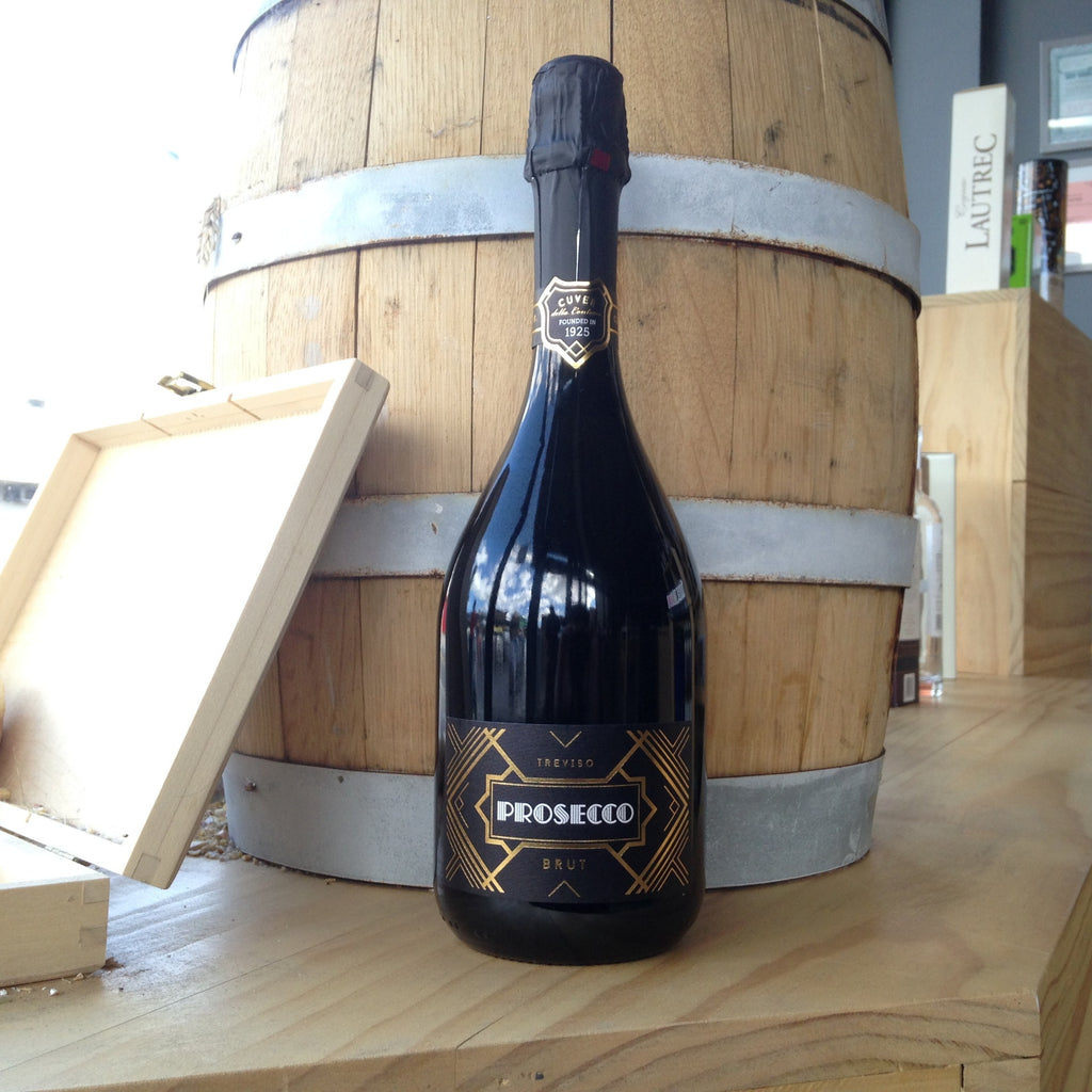 Prosecco della Contessa Brut - Grain & Vine | Curated Wines, Rare Bourbon and Tequila Collection