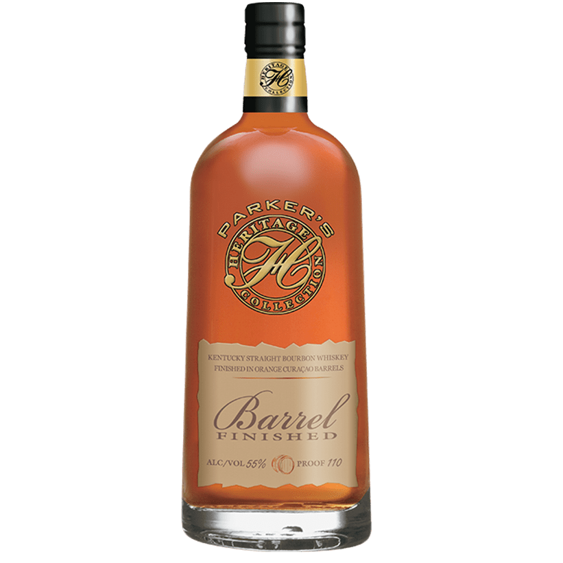 Parker's Heritage Collection Barrel Finished Kentucky Straight Bourbon Whiskey - Grain & Vine | Curated Wines, Rare Bourbon and Tequila Collection