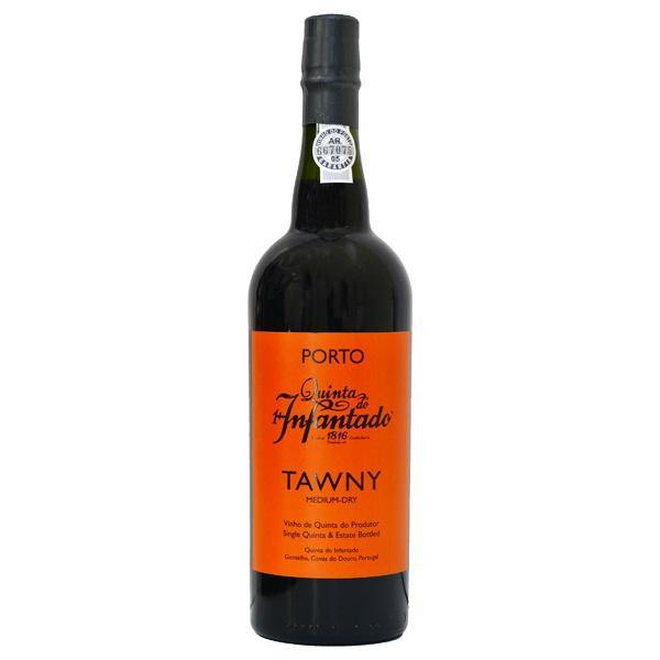 Quinta do Infantado Tawny Porto - Grain & Vine | Curated Wines, Rare Bourbon and Tequila Collection