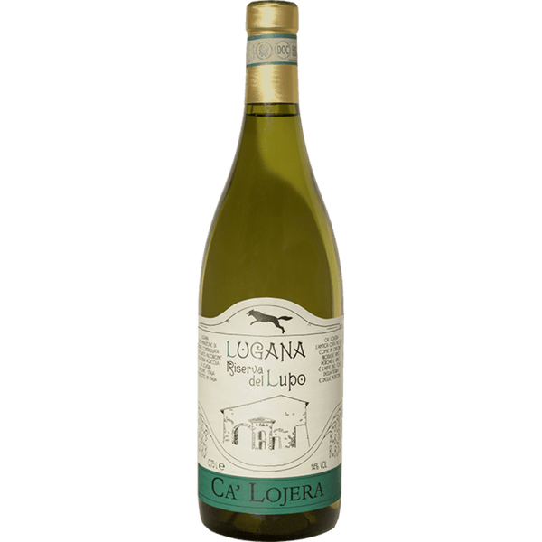 Az. Agr. Ca Lojera di Tiraboschi Lugana - Grain & Vine | Curated Wines, Rare Bourbon and Tequila Collection