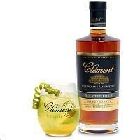 Rhum Clement Select Barrel Rum - Grain & Vine | Curated Wines, Rare Bourbon and Tequila Collection