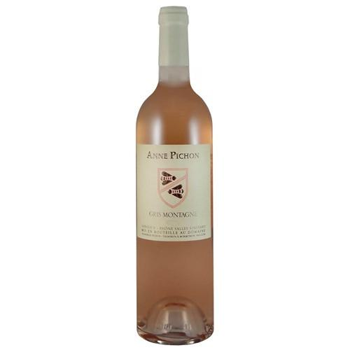 Anne Pichon Ventoux Gris Montagne Rose - Grain & Vine | Curated Wines, Rare Bourbon and Tequila Collection