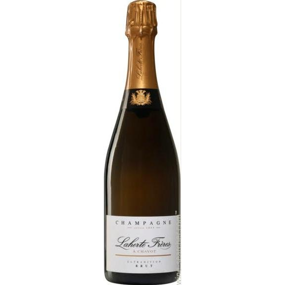 Champagne Laherte Freres Ultradition Brut - Grain & Vine | Curated Wines, Rare Bourbon and Tequila Collection