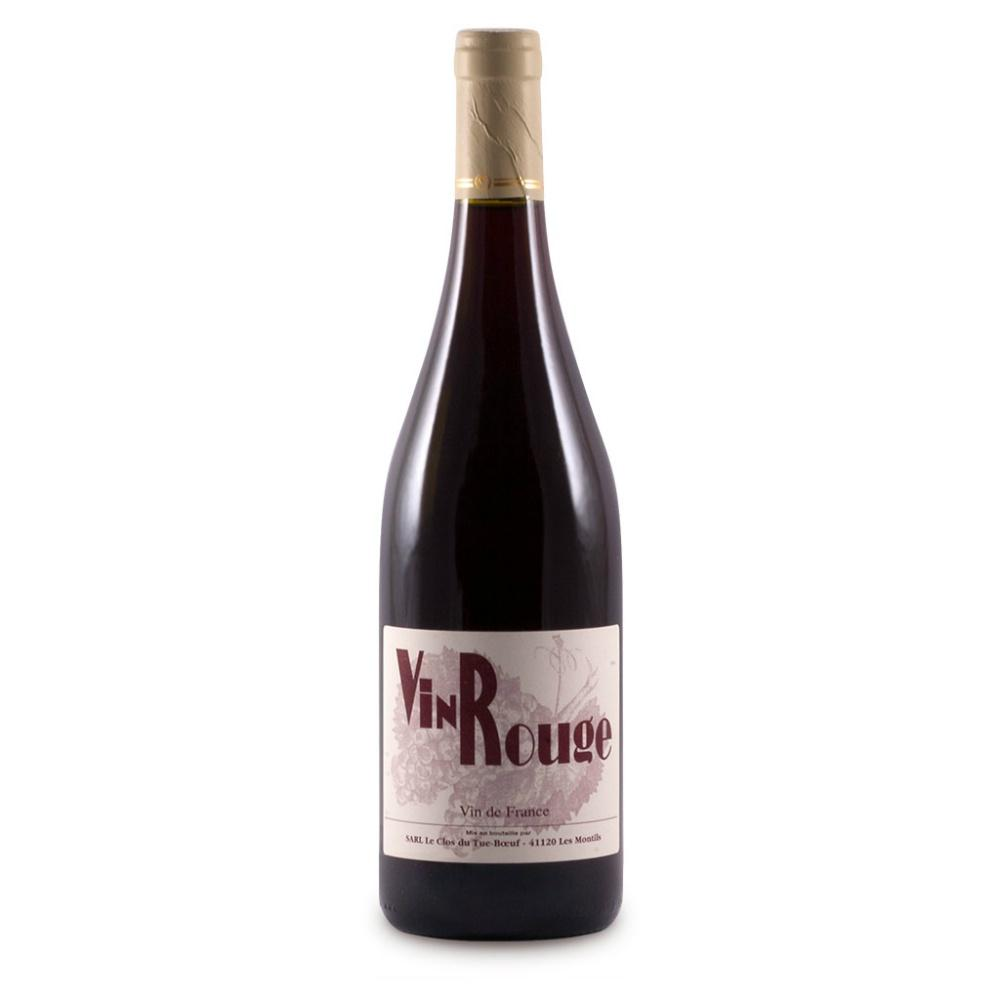 Clos du Tue-Boeuf Vin Rouge VDF Gamay - Grain & Vine | Curated Wines, Rare Bourbon and Tequila Collection
