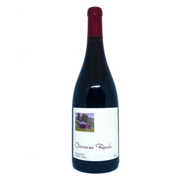 Carneros Ranch Pinot Noir - Grain & Vine | Curated Wines, Rare Bourbon and Tequila Collection