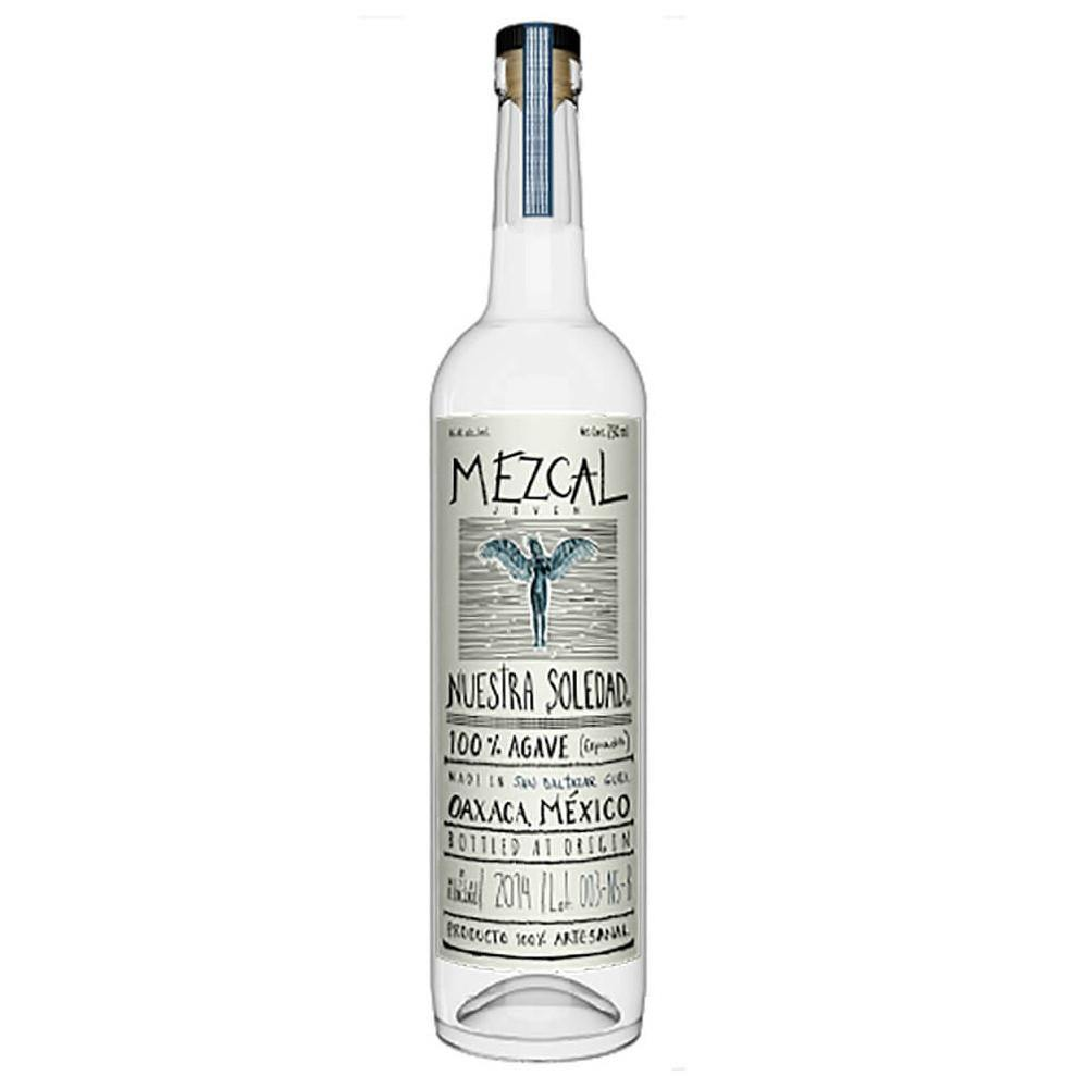 Nuestra Soledad San Baltazar Guelavila Mezcal - Grain & Vine | Curated Wines, Rare Bourbon and Tequila Collection