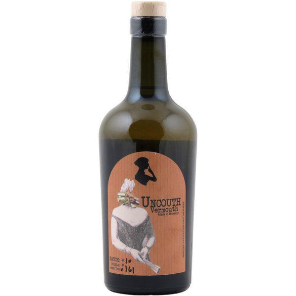Uncouth Vermouth Butternut Squash - Grain & Vine | Curated Wines, Rare Bourbon and Tequila Collection