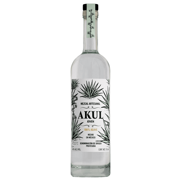 Akul Artesanal Joven Mezcal - Grain & Vine | Curated Wines, Rare Bourbon and Tequila Collection