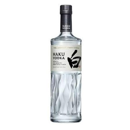 Suntory Haku Vodka - Grain & Vine | Curated Wines, Rare Bourbon and Tequila Collection
