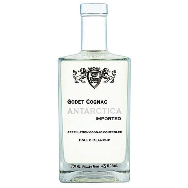 Godet Cognac Antarctica - Grain & Vine | Curated Wines, Rare Bourbon and Tequila Collection