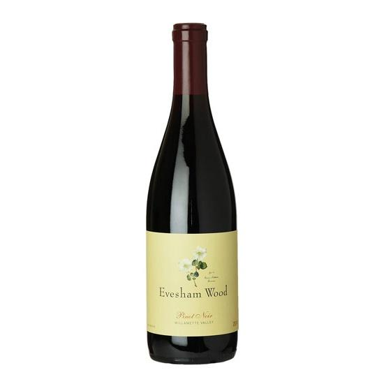 Evesham Wood Willamette Valley Pinot Noir - Grain & Vine | Curated Wines, Rare Bourbon and Tequila Collection