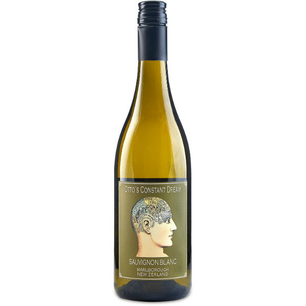 Otto Constant Dream Marlborough Sauvignon Blanc - Grain & Vine | Curated Wines, Rare Bourbon and Tequila Collection