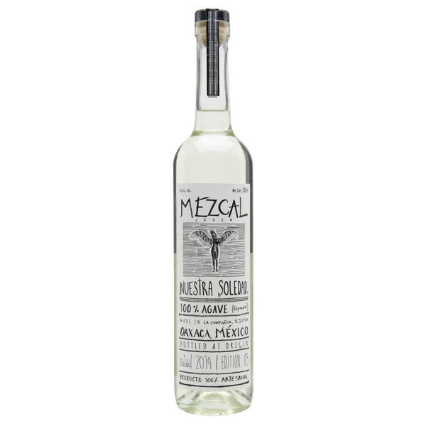 Nuestra Soledad Ejutla Mezcal - Grain & Vine | Curated Wines, Rare Bourbon and Tequila Collection