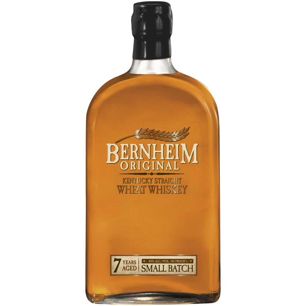 Bernheim Original Kentucky Straight Wheat Whiskey - Grain & Vine | Curated Wines, Rare Bourbon and Tequila Collection
