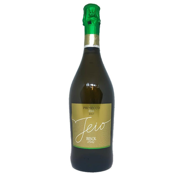 Bisol Desiderio Jeio Prosecco Brut - Grain & Vine | Curated Wines, Rare Bourbon and Tequila Collection