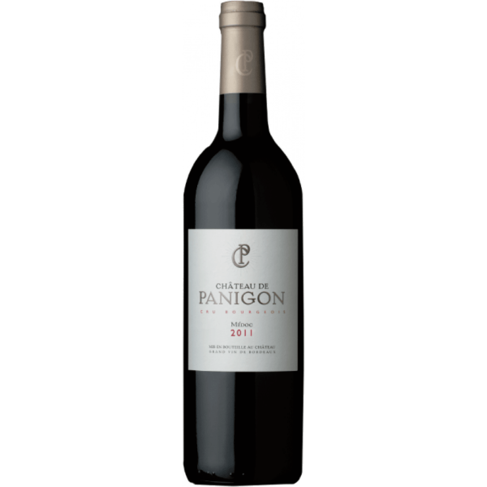 Chateau de Panigon Medoc Cru Bourgeois - Grain & Vine | Curated Wines, Rare Bourbon and Tequila Collection