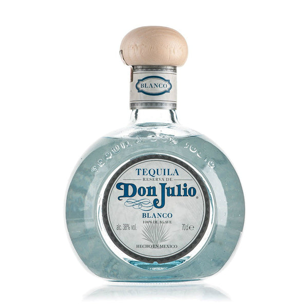 Don Julio Tequila Blanco - Grain & Vine | Curated Wines, Rare Bourbon and Tequila Collection