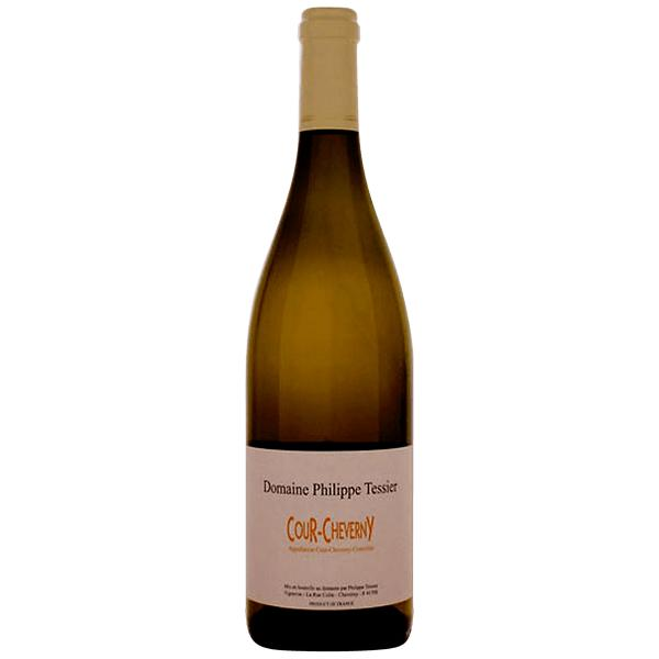 Domaine Philippe Tessier Cour-Cheverny Blanc