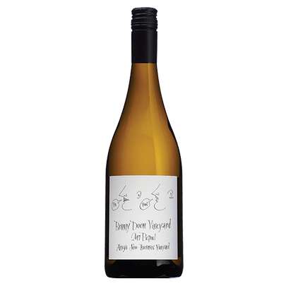 Bonny Doon Vineyard Arroyo Seco Picpoul Beeswax Vineyard - Grain & Vine | Curated Wines, Rare Bourbon and Tequila Collection