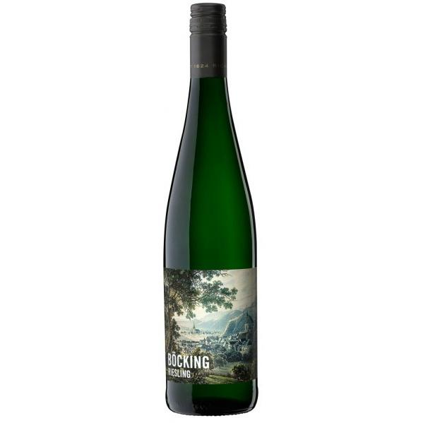 Weingut Richard Bocking Riesling - Grain & Vine | Curated Wines, Rare Bourbon and Tequila Collection