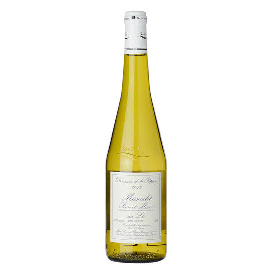 Domaine de la Pepiere Muscadet de Sevre-et-Maine Sur Lie - Grain & Vine | Curated Wines, Rare Bourbon and Tequila Collection