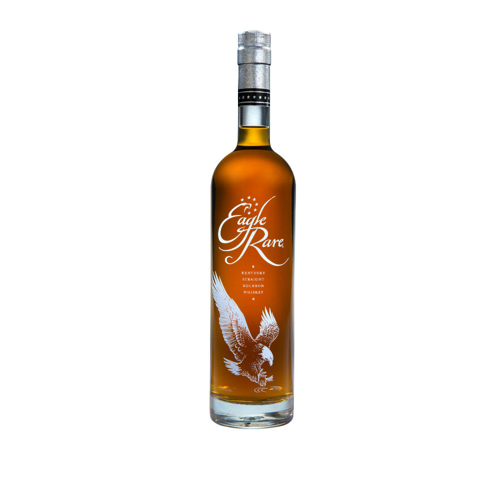 Eagle Rare Kentucky Straight Bourbon Whiskey - Grain & Vine | Curated Wines, Rare Bourbon and Tequila Collection