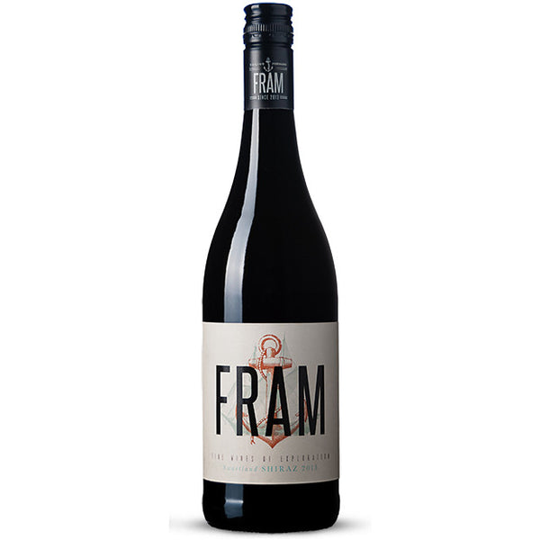 Fram Wines Swartland Shiraz - Grain & Vine | Curated Wines, Rare Bourbon and Tequila Collection