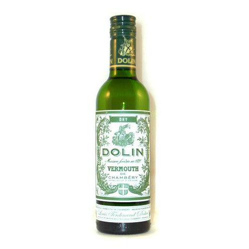 Maison Dolin & Cie Vin de Savoie Vermouth de Chambery Dry - Grain & Vine | Curated Wines, Rare Bourbon and Tequila Collection