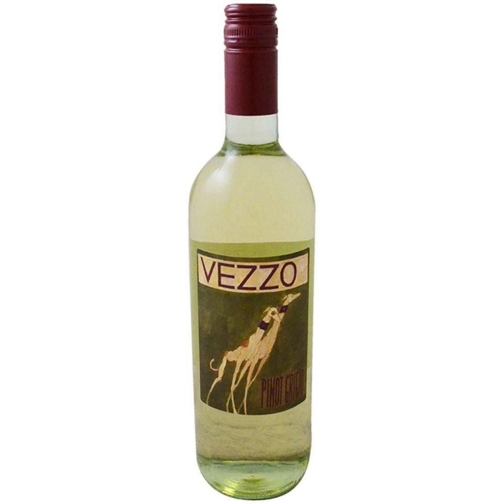 Vezzo Delle Venezie Pinot Grigio - Grain & Vine | Curated Wines, Rare Bourbon and Tequila Collection