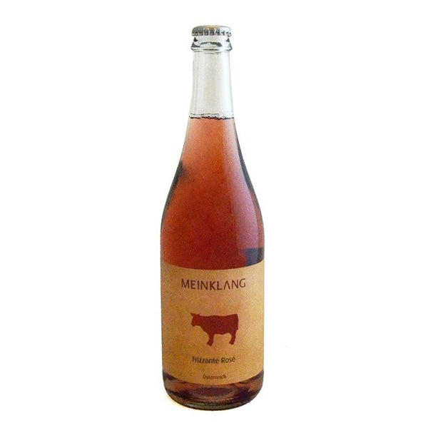 Meinklang Osterreich Frizzante Rose - Grain & Vine | Curated Wines, Rare Bourbon and Tequila Collection