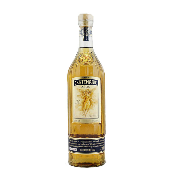 Gran Centenario Anejo Tequila - Grain & Vine | Curated Wines, Rare Bourbon and Tequila Collection
