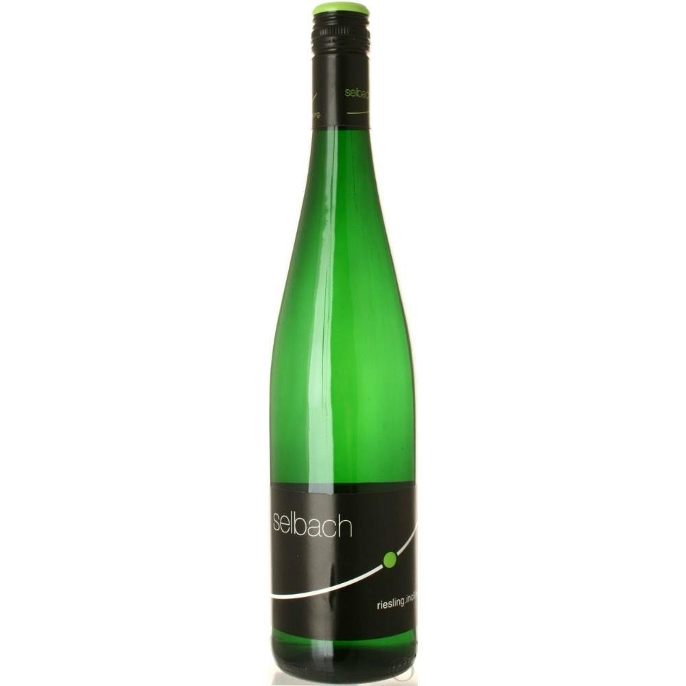 Selbach Riesling Incline Dry - Grain & Vine | Curated Wines, Rare Bourbon and Tequila Collection