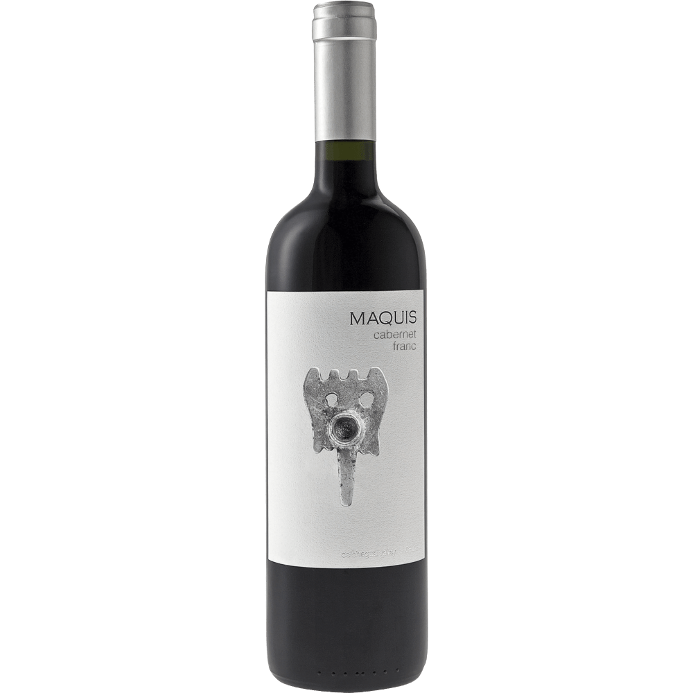 Vina Maquis Colchagua Valley Cabernet Franc Gran Reserva - Grain & Vine | Curated Wines, Rare Bourbon and Tequila Collection