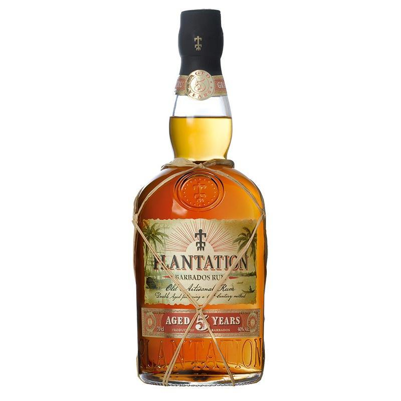 Plantation Grand Reserve Aged 5 Years Rum