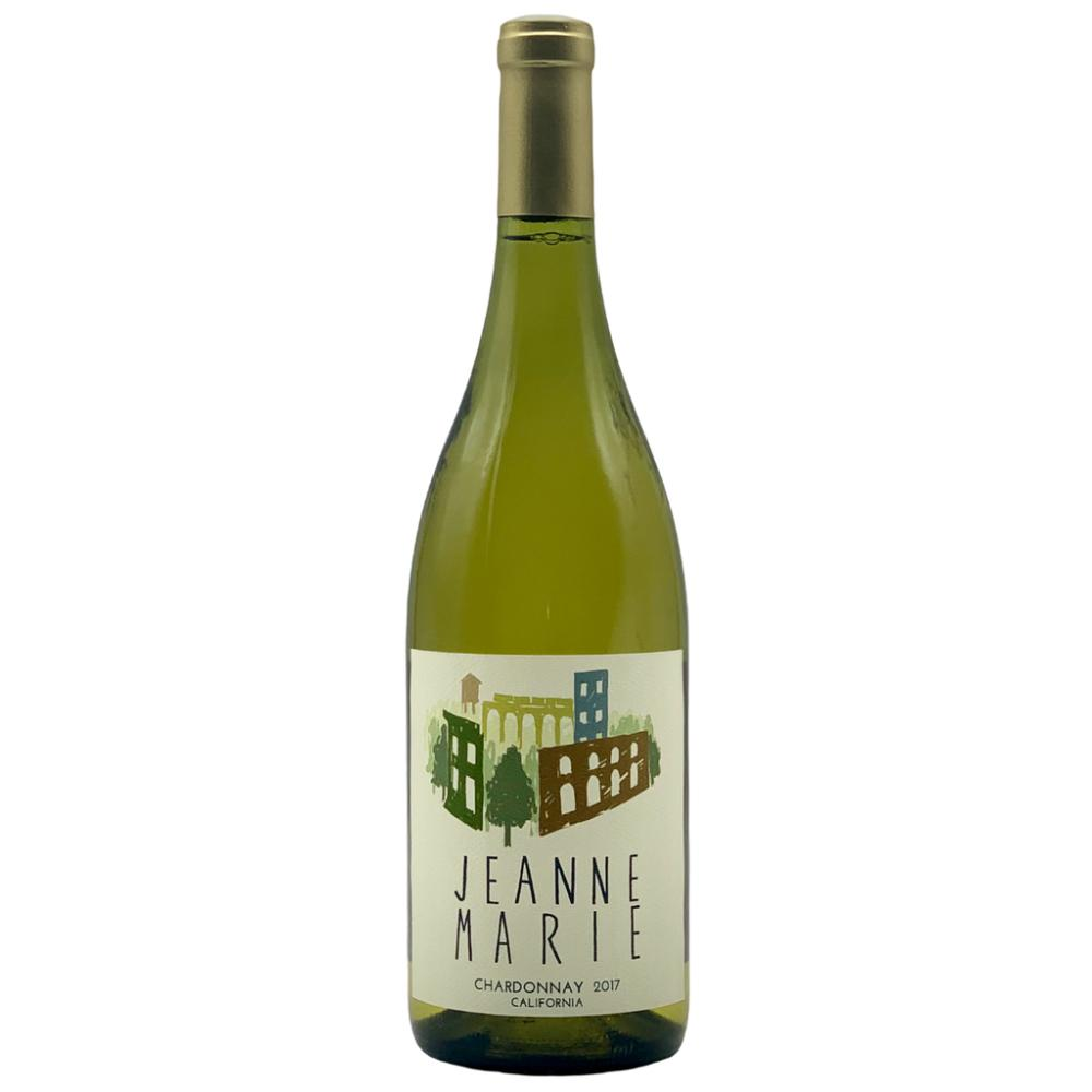 Jeanne Marie Chardonnay - Grain & Vine | Curated Wines, Rare Bourbon and Tequila Collection