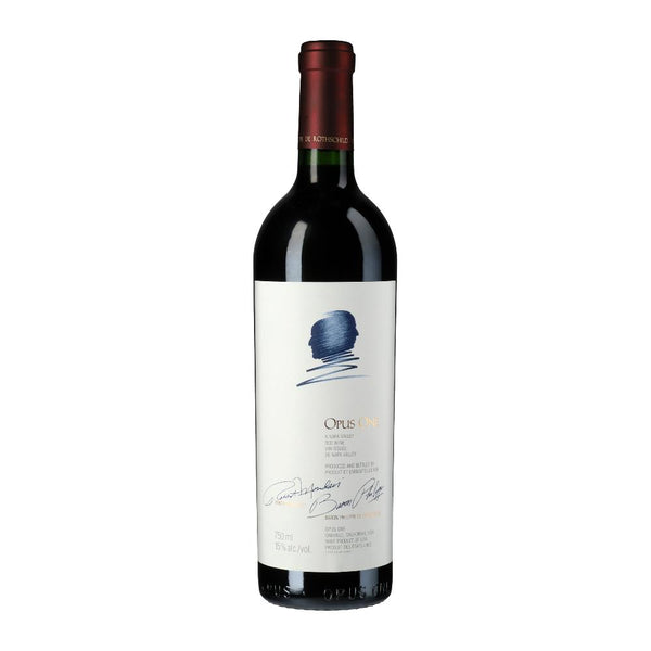 Opus One Napa Valley Red 2017 Vintage