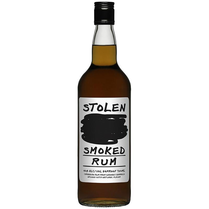 Stolen Rum Spiced Coffee & Cigarettes - Grain & Vine | Curated Wines, Rare Bourbon and Tequila Collection