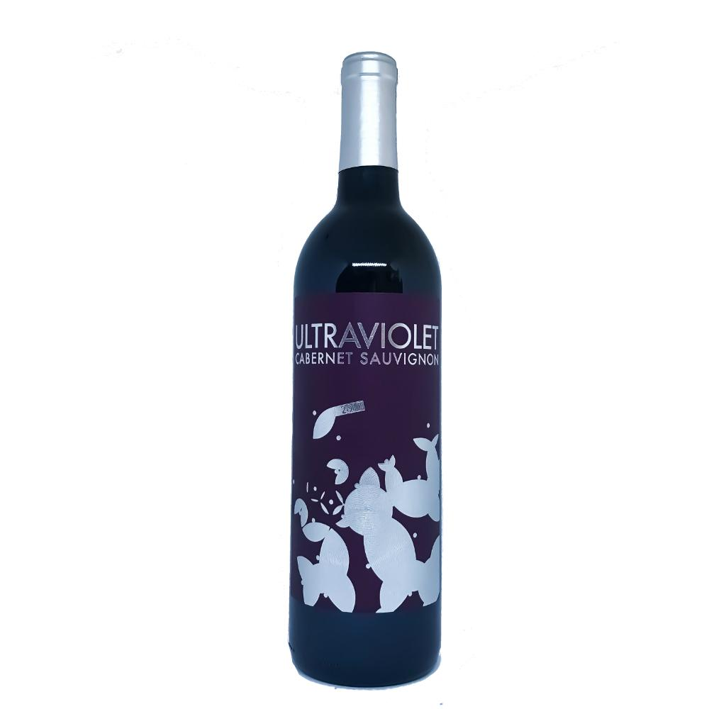 Ultraviolet Cabernet Sauvignon - Grain & Vine | Curated Wines, Rare Bourbon and Tequila Collection