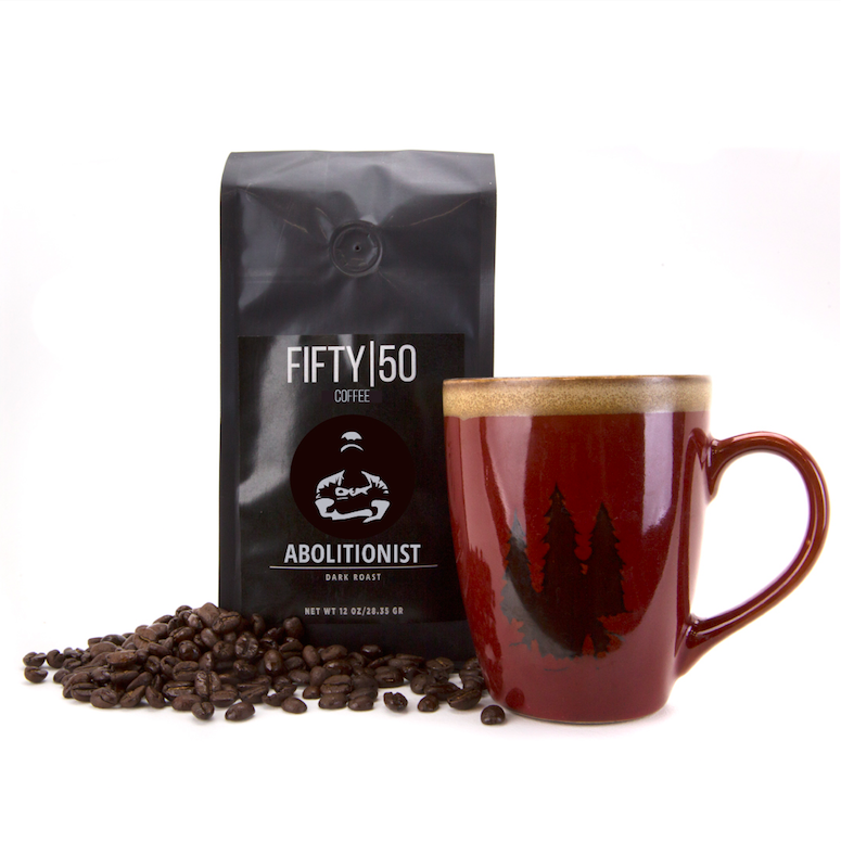 The Abolitionists - Coffee Blend