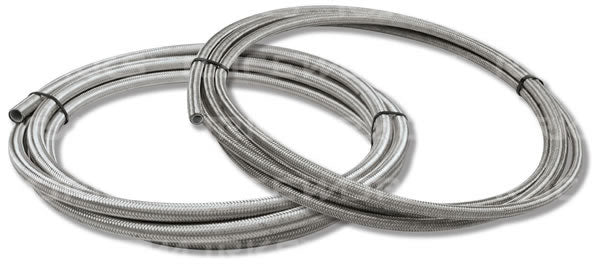 100 Series Cutter Stainless Braided Hose - 3 Metre