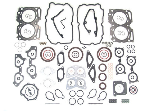 Subaru - Complete Gasket & Seal Kit (WRX 08-14/Forester XT 09-13) - Boosted Performance Parts