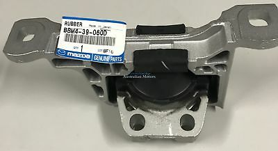 Engine Mount Drivers (RH) (Mazda BK/BL 2003-2012)