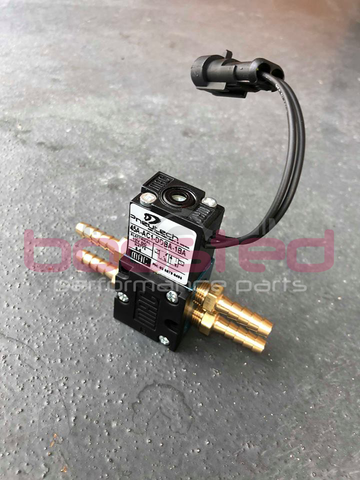 4 Port Boost Control Solenoid 3845