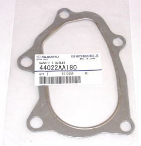 Subaru - Turbo to Down Pipe Gasket (WRX 94-14/STI 98-16/Forester 98-14/Liberty 05-09) - Boosted Performance Parts