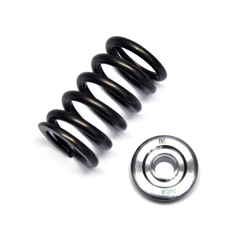 Brian Crower - Valve Single Spring & Retainer Kit (WRX 01-14/STI 01-16) - Boosted Performance Parts